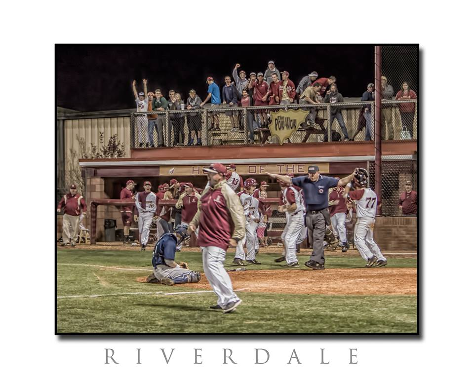 2014 Siegel Walkoff Win